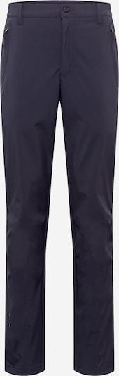 ICEPEAK Pantalón de montaña en negro, Vista del producto