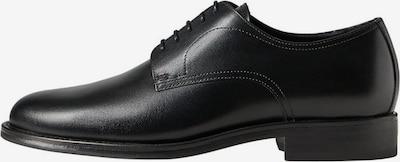 MANGO MAN Schuh 'Madrid' in schwarz, Produktansicht