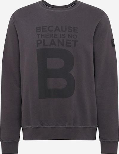 sötétszürke ECOALF Tréning póló, Termék nézet