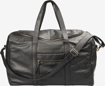 TREATS Reisetasche 'Betty' in schwarz, Produktansicht