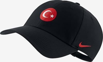 Șapcă sport 'Turkey Heritage86' NIKE pe roșu / negru / alb, Vizualizare produs
