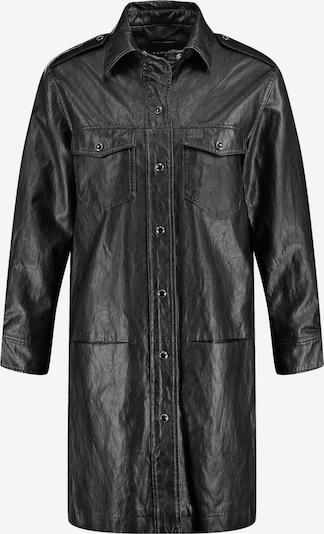 TAIFUN Jacke in schwarz, Produktansicht