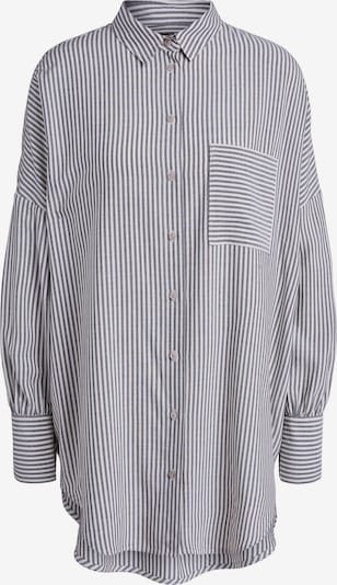 SET Blouse in Dark grey / White, Item view