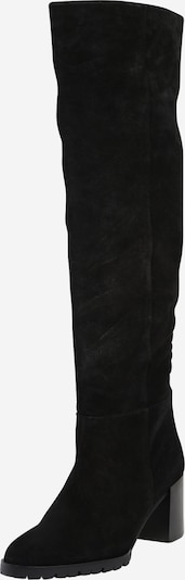 Högl Cuissardes en noir, Vue avec produit