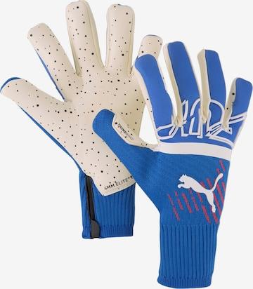 Gants de sport 'Future Z' PUMA en bleu