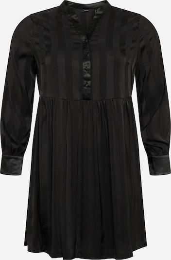 Vero Moda Curve Kleid 'Tinka' in schwarz, Produktansicht