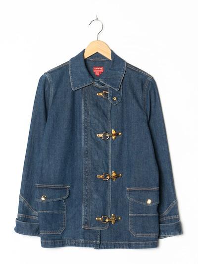 CHAPS Jeansjacke in XXS in blue denim, Produktansicht