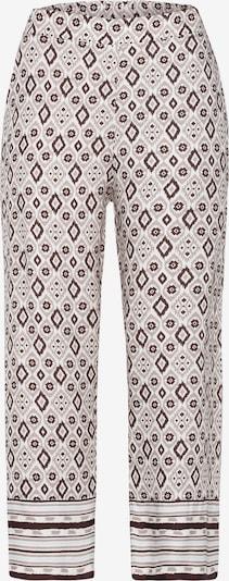 Hanro 3/4 Homewear Capri Pants ' Favourites ' in beige, Produktansicht