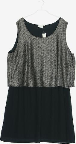 Junarose Dress in 5XL in Black