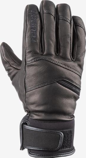 REUSCH Sporthandschuhe 'Cronon' in schwarz, Produktansicht