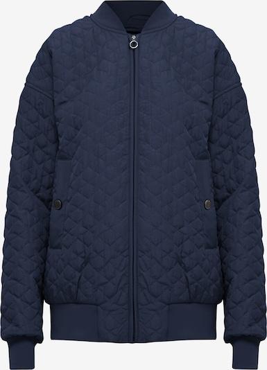 Finn Flare Jacke in dunkelblau, Produktansicht