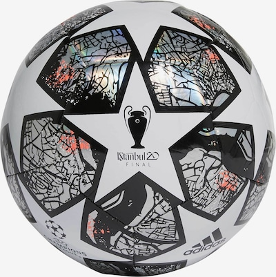 ADIDAS PERFORMANCE Ball 'Champions League UCL Finale Istanbul Replica' in mischfarben / weiß, Produktansicht