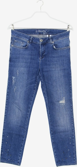 Liberty Jeans in 29 in Blue denim, Item view