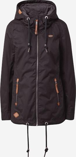 Ragwear Chaqueta funcional 'ZUZKA' en negro, Vista del producto