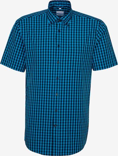 SEIDENSTICKER Business Hemd ' Regular ' in blau, Produktansicht