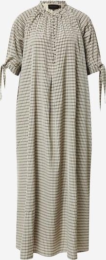 Birgitte Herskind Kleid 'Giselle' in anthrazit / hellgrau, Produktansicht