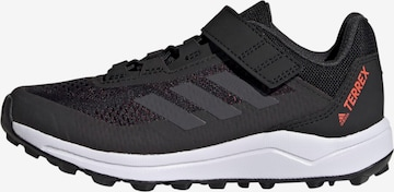 Chaussures basses ADIDAS PERFORMANCE en noir