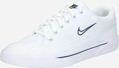 Nike Sportswear Trampki niskie 'Retro GTS' w kolorze niebieski / białym, Podgląd produktu