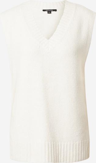COMMA Pullunder in weiß, Produktansicht