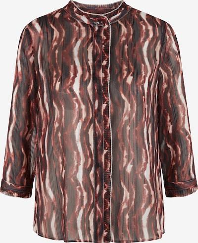 s.Oliver BLACK LABEL Bluse in mischfarben, Produktansicht