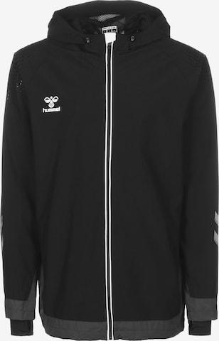 Vestes d'entraînement Hummel en noir