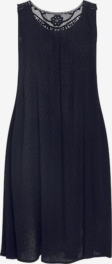 Paprika Kleid in marine, Produktansicht