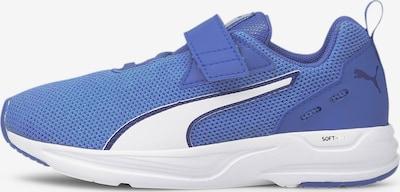 PUMA Sneaker 'Comet' in royalblau / weiß, Produktansicht