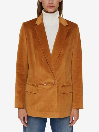 Esprit Collection Blazer in braun, Modelansicht
