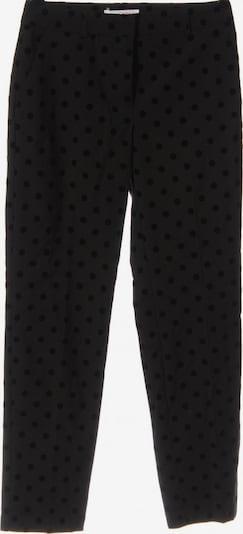 Camaïeu Stoffhose in S in schwarz, Produktansicht