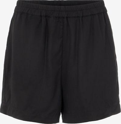 OBJECT Kalhoty 'Tilda' - černá, Produkt