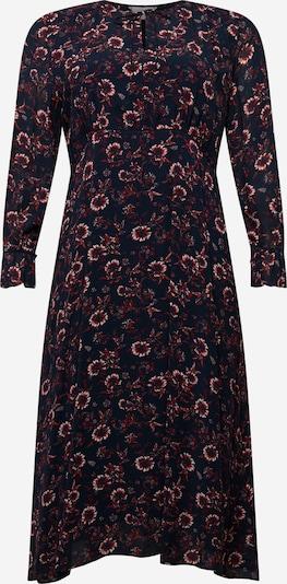 Suknelė 'Amia' iš Tommy Hilfiger Curve , spalva - tamsiai mėlyna / mišrios spalvos, Prekių apžvalga