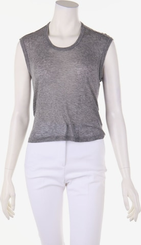 Étoile Isabel Marant Top & Shirt in XS in Grey