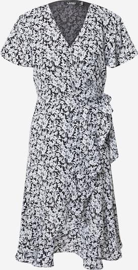 Lauren Ralph Lauren Klänning 'Torlynn' i svart / vit, Produktvy