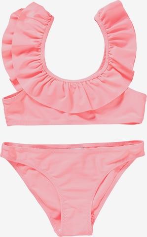 OVS Bikini in Pink