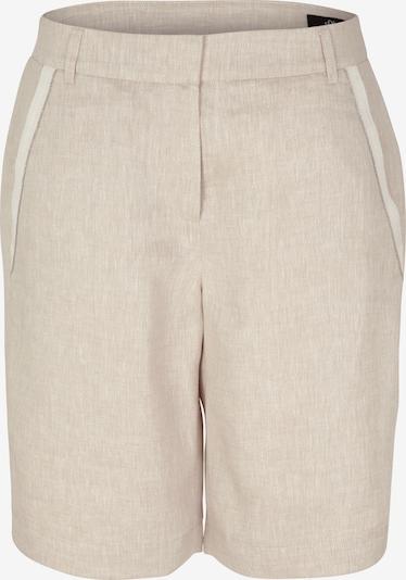 s.Oliver BLACK LABEL Shorts in beige, Produktansicht