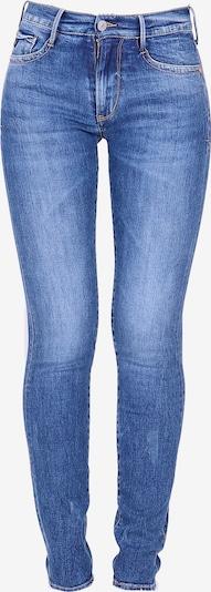 Le Temps Des Cerises Jeans 'POWERHI' in blau, Produktansicht
