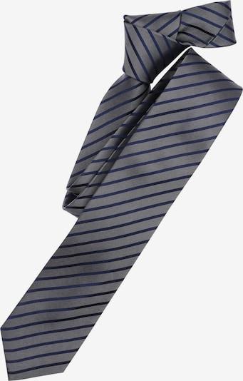 Venti Stropdas in de kleur Blauw / Grijs, Productweergave
