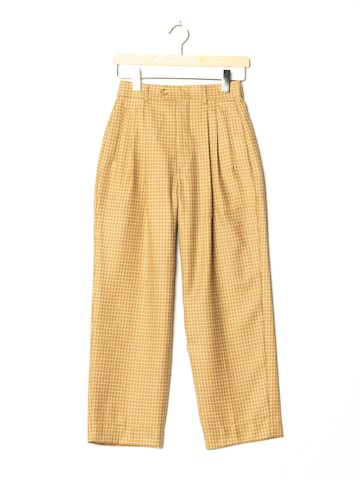 Brooks Brothers Pants in XS x 26 in Beige