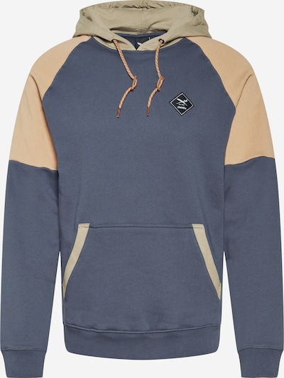 Iriedaily Sportisks džemperis nebalināts / gaiši bēšs / sudrabpelēks, Preces skats
