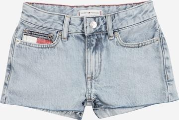 TOMMY HILFIGER Jeans 'Harper' in Blue