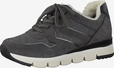 MARCO TOZZI Sneakers in Anthracite, Item view