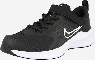 Pantofi sport 'Downshifter 11' de la NIKE pe negru