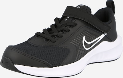 NIKE Sportovní boty 'Downshifter 11' - černá / bílá, Produkt