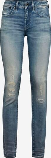G-Star RAW Hose in blue denim, Produktansicht