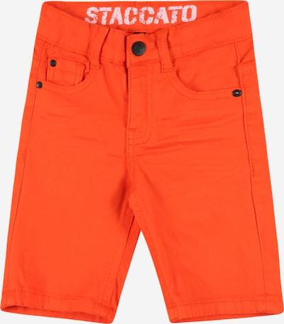 STACCATO Pantalón en rojo claro, Vista del producto