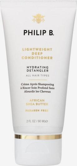 Philip B Conditioner 'Light-Weight Deep Creme Rinse' in weiß, Produktansicht