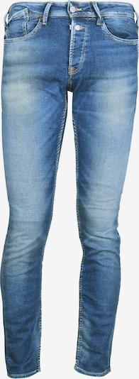 Le Temps Des Cerises Jeanshose im klassischen Design in blau, Produktansicht