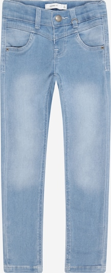 NAME IT Jeans 'Polly' in hellblau, Produktansicht