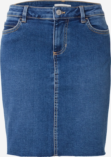 TOM TAILOR DENIM Rok in de kleur Blauw denim, Productweergave