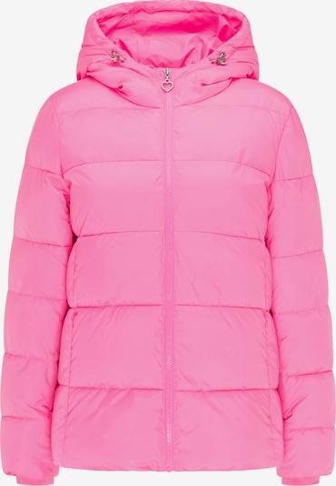 MYMO Winterjas in de kleur Pink, Productweergave